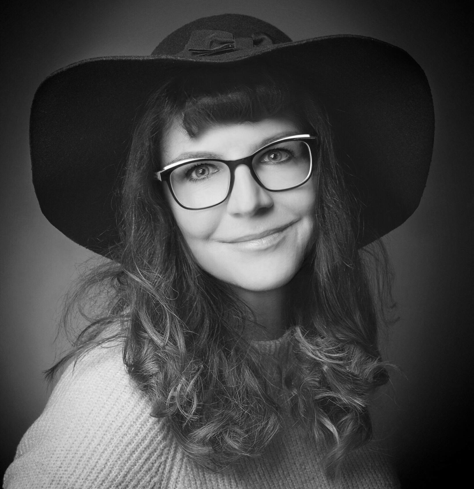 Autorin Danielle Weidig